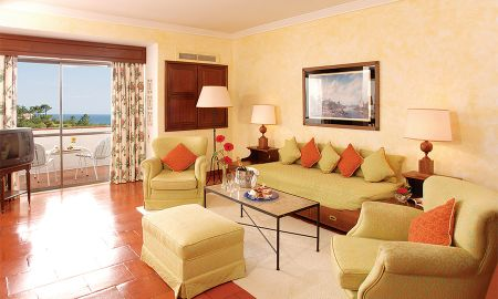 Suite Junior - Dona Filipa Hotel - Vale Do Lobo