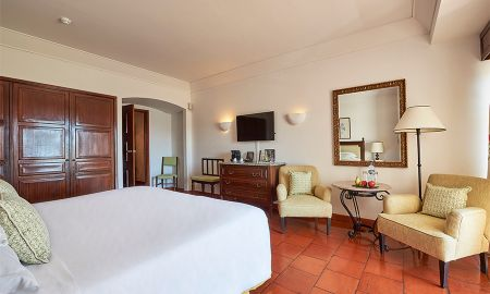 Single Superior Room - Dona Filipa Hotel - Vale Do Lobo