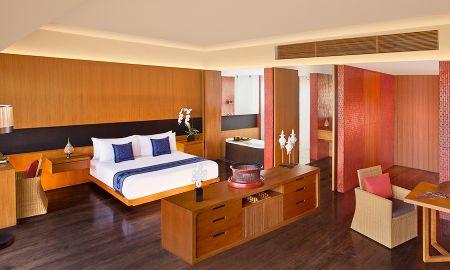 Suite Karara - Anantara Chiang Mai Resort - Chiang Mai