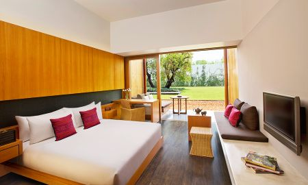 Deluxe Room - Anantara Chiang Mai Resort - Chiang Mai