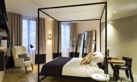 Suite Couture - Citadines Opéra Paris - Paris