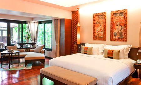 Villa Real Lanna - Siripanna Villa Resort & Spa Chiang Mai - Chiang Mai