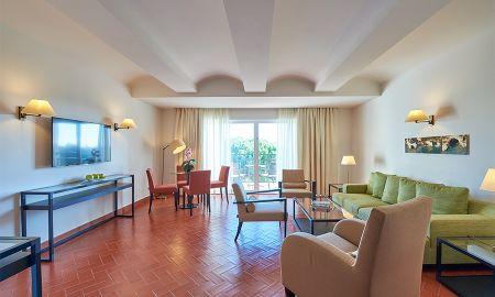Grand Junior Suite - Penina Hotel & Golf Resort - Algarve