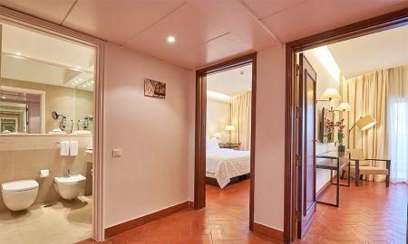 Junior Suite - Penina Hotel & Golf Resort - Algarve