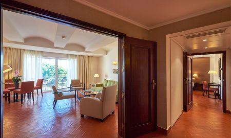 Grand Suite - Penina Hotel & Golf Resort - Algarve