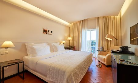 Single Room - Mountain View - Penina Hotel & Golf Resort - Algarve