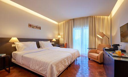 Single Room - Pool View - Penina Hotel & Golf Resort - Algarve