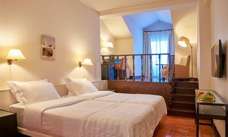 Studio Room - Penina Hotel & Golf Resort - Algarve