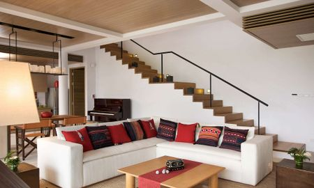 Villa Présidentielle - Piscine - Veranda High Resort Chiang Mai - MGallery - Chiang Mai