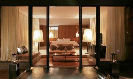 Villa Pavillon - Piscine - Veranda High Resort Chiang Mai - MGallery - Chiang Mai