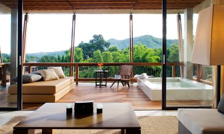 Jacuzzi Pavilion - Veranda High Resort Chiang Mai - MGallery Collection - Chiang Mai
