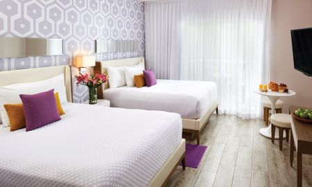 Resort Résidence Trois Chambres - Residences At The Fives - Playa Del Carmen