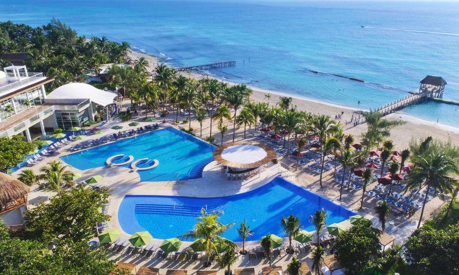 Residences at The Fives - Playa del Carmen