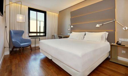 Standard Room New Style - NH Sevilla Plaza De Armas - Seville