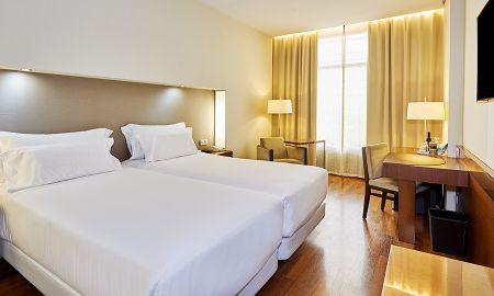 Standard Room - NH Sevilla Plaza De Armas - Seville