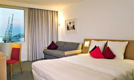 Chambre Standard avec Canapé-lit - Novotel London Excel - Londres