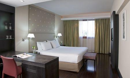 Superior Room - NH Buenos Aires 9 De Julio - Buenos Aires