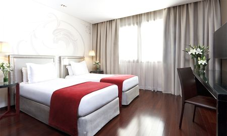 Standard Room - NH Buenos Aires Tango - Buenos Aires