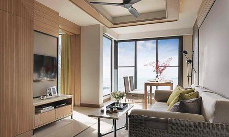 Suite Une Chambre - Amari Phuket - Phuket