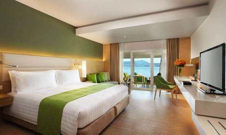 Chambre Deluxe King - Vue Océan - Amari Phuket - Phuket
