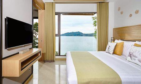 Suite Une Chambre - Vue Océan - Amari Phuket - Phuket