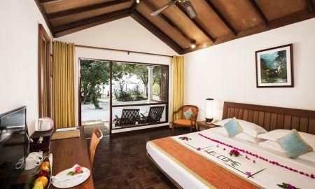 Villa Reethi - Reethi Beach Resort - Maldives
