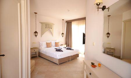 Elista Suite - Elista Hotel & SPA - Bodrum