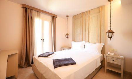 Camera Balcone - Elista Hotel & SPA - Bodrum