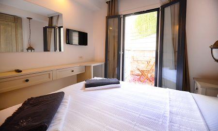Camera Vista Giardino - Elista Hotel & SPA - Bodrum