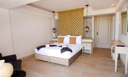 Suite Familiare - Elista Hotel & SPA - Bodrum
