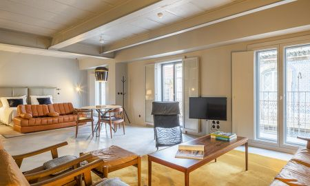Loft Premium - Raw Culture Art & Lofts Bairro Alto - Lisbonne