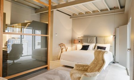Loft Standard - Raw Culture Art & Lofts Bairro Alto - Lisbonne