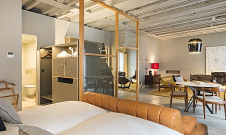 Loft Deluxe - Raw Culture Art & Lofts Bairro Alto - Lisbonne