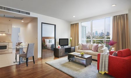 Habitación Ejecutiva - Shama Lakeview Asoke - Bangkok