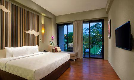 Ein Schlafzimmer Suite - Wyndham Dreamland Resort Bali - Bali
