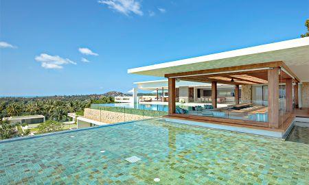 Villa Huit Chambres Plus - Samujana Villas - Koh Samui