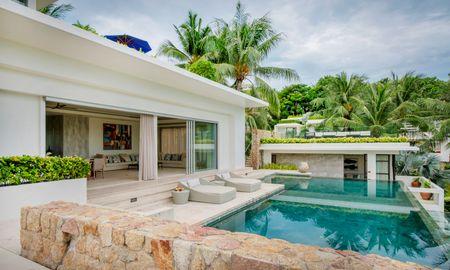 Villa Cinq Chambres - Samujana Villas - Koh Samui
