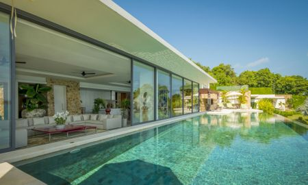 Villa Quatre Chambres - Samujana Villas - Koh Samui