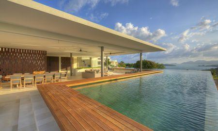 Villa Six Chambres Plus - Samujana Villas - Koh Samui