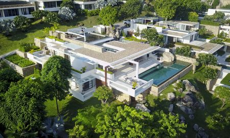 Villa Quatre Chambres Plus - Samujana Villas - Koh Samui
