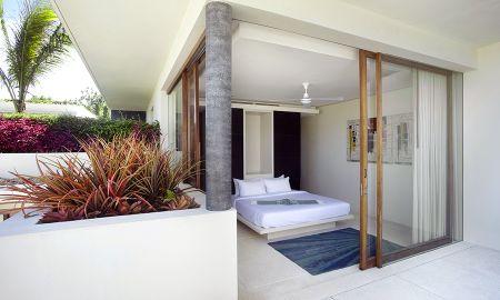 Villa Trois Chambres - Samujana Villas - Koh Samui