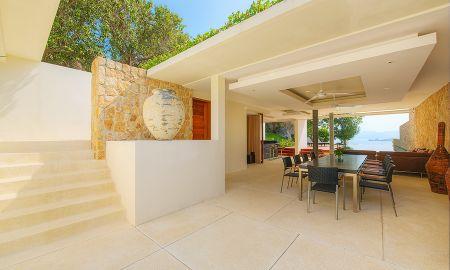 Villa Deux Chambres - Samujana Villas - Koh Samui