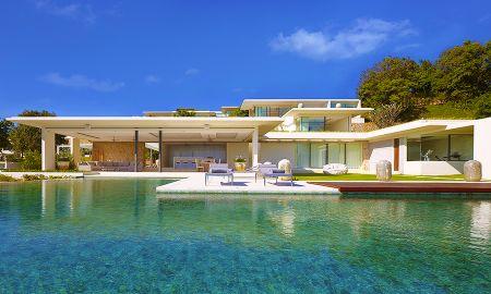 Villa Cinq Chambres Plus - Samujana Villas - Koh Samui