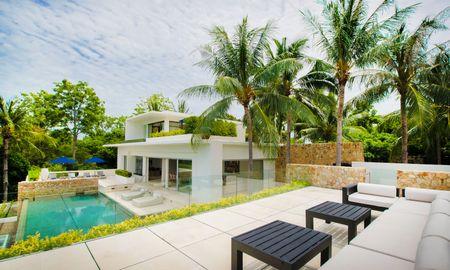 Villa Six Chambres - Samujana Villas - Koh Samui