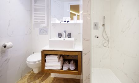 Habitación Deluxe - Hôtel Petit Lafayette - Paris