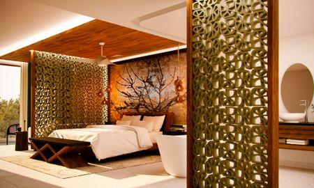 Suite Familiale King Face à l'Océan - Palmaïa - The House Of AïA Wellness Enclave All Inclusive - Playa Del Carmen