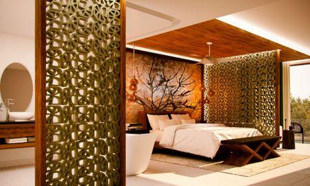 Suite Familiale Queen Face à l'Océan - Palmaïa - The House Of AïA Wellness Enclave All Inclusive - Playa Del Carmen