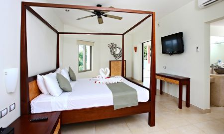 Select Club Penthouse - Sandos Caracol Select Club Adults Only All Inclusive - Playa Del Carmen