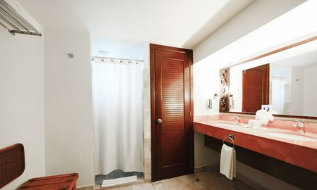 Chambre Standard - Sandos Caracol Eco Resort All Inclusive - Playa Del Carmen