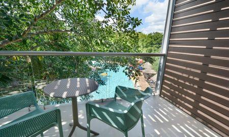 Penthouse Familiale Eco - Sandos Caracol Eco Resort All Inclusive - Playa Del Carmen